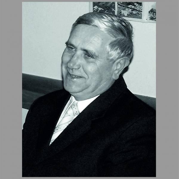 Kazimierz Mika